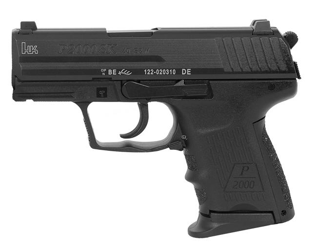 HK P2000 V3 .40 S&W Pistol  704203LE-A5