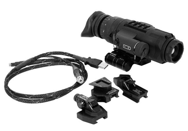 IR Patrol M300W-TK Tactical Kit IRP-M300W-TK