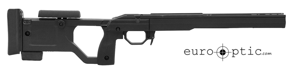 KRG X-ray T3 Black Chassis
