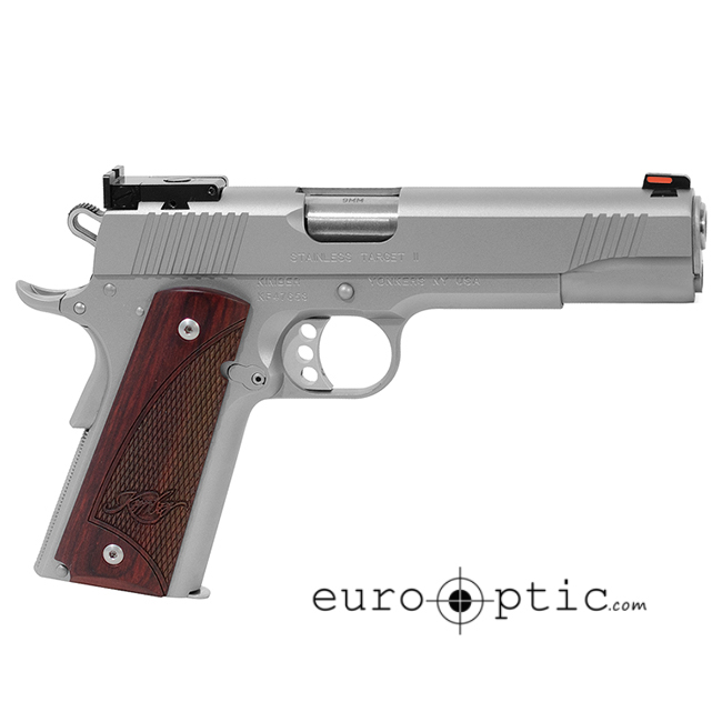 Kimber 1911 Stainless Target II .45 ACP (2016) 3200325