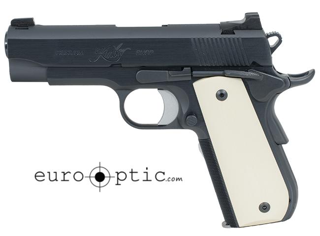 Kimber 1911 Classic Carry Pro .45 ACP Pistol 3000277