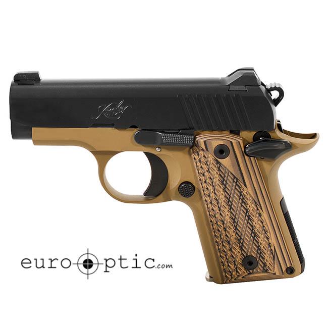Kimber Micro Desert Night. 380 ACP Pistol 3300167