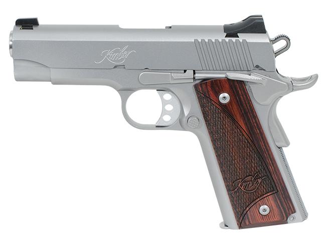 Kimber 1911 Pro Carry HD II .45 ACP (2016) 3200331