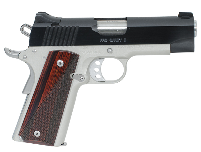 Kimber 1911 Pro Carry II (Two-Tone) .45 ACP (2016) 3200320