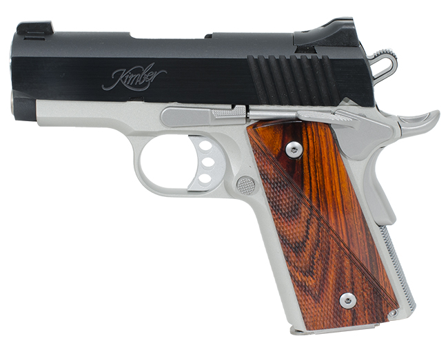 Kimber 1911 Ultra Carry II (Two-Tone) 9mm (2016) 3200332