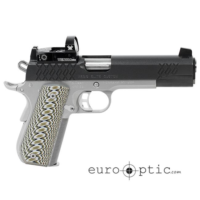 Kimber 9mm Aegis Elite Custom Venom Pistol 3000353
