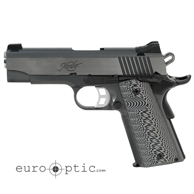Kimber Eclipse Pro .45 ACP Pistol 3000240