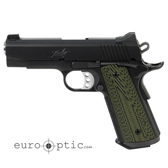 Kimber Pro TLE II EM .45 ACP Pistol 3200371