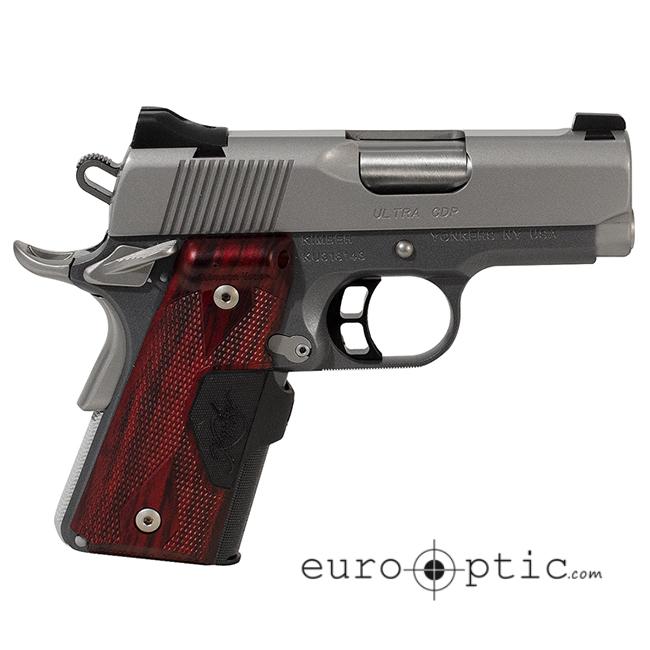Kimber Ultra CDP (LG) .45 ACP Pistol