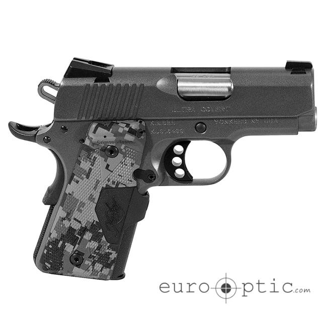 Kimber Ultra Covert .45 ACP Pistol 3000250