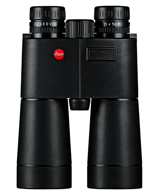 Leica Geovid-R Yards w/EHR 15x56  Binocular 40432