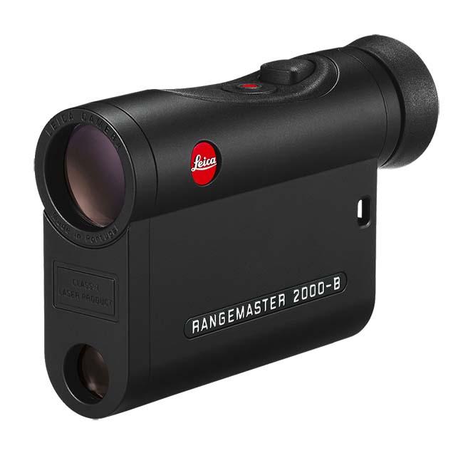 Leica Rangemaster CRF 2000-B Rangefinder 40536