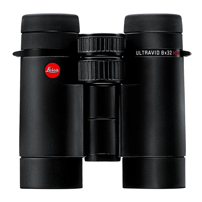 Leica Ultravid 8x32mm HD-Plus 40090