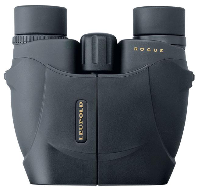 Leupold BX-1 Rogue 8x25mm Black 59220