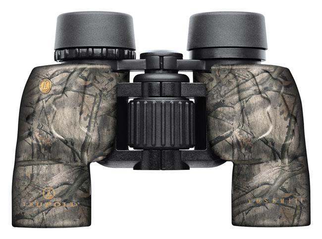 Leupold BX-1 Yosemite 8x30mm Mossy Oak Treestand 116753
