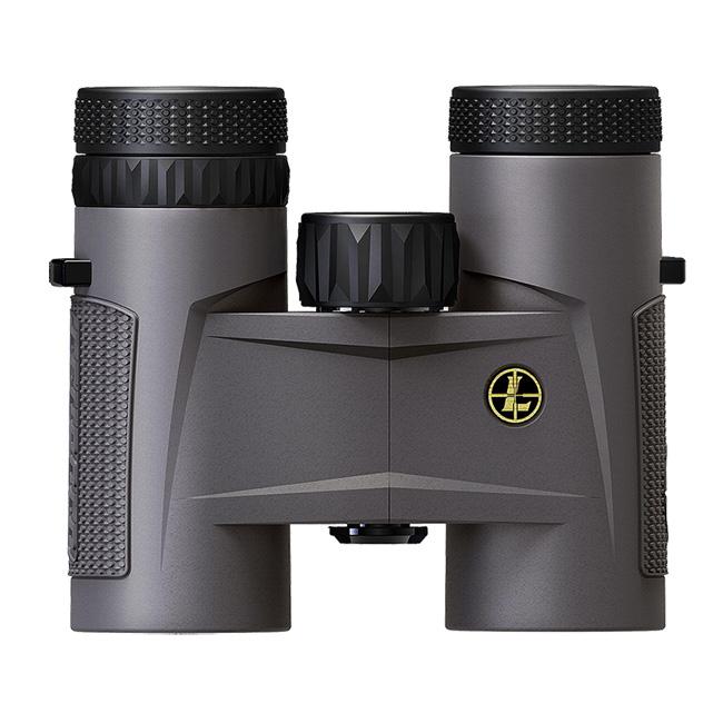 Leupold BX-2 Tioga HD 8x32mm Shadow Grey Binocular 172688