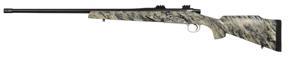 MOA  Evolution 26 Nosler Rifle