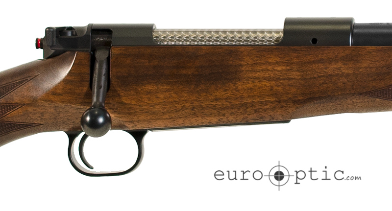 Mauser M12 .308 Winchester with Iron Sights