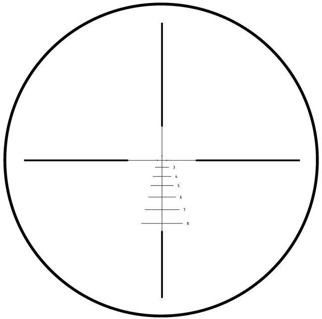 Minox ZX5 5-25x56 BDC 66615