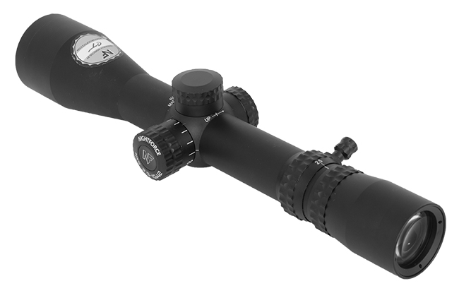 Nightforce NXS 2.5-10x42mm Mil-Dot Riflescope C488