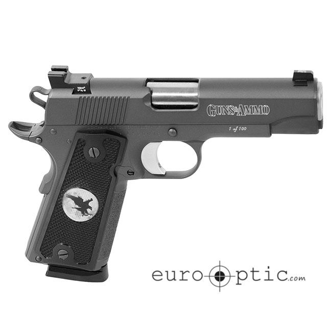 Nighthawk Guns & Ammo .45 ACP Pistol