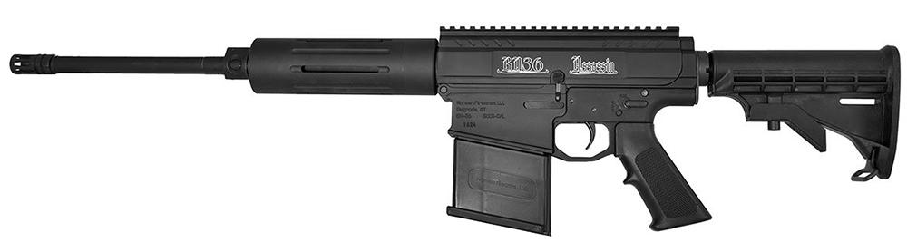 Noreen BN36 .30-06 Carbine Assassin