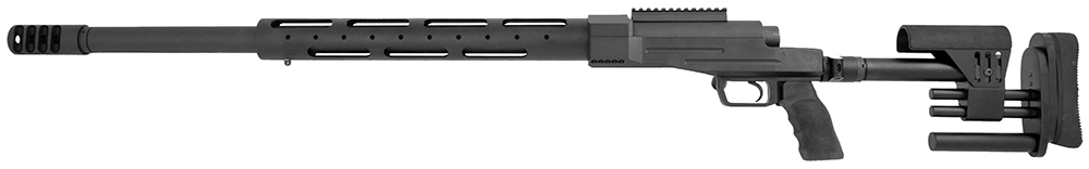Noreen ULR Extreme .408 Cheytac 208