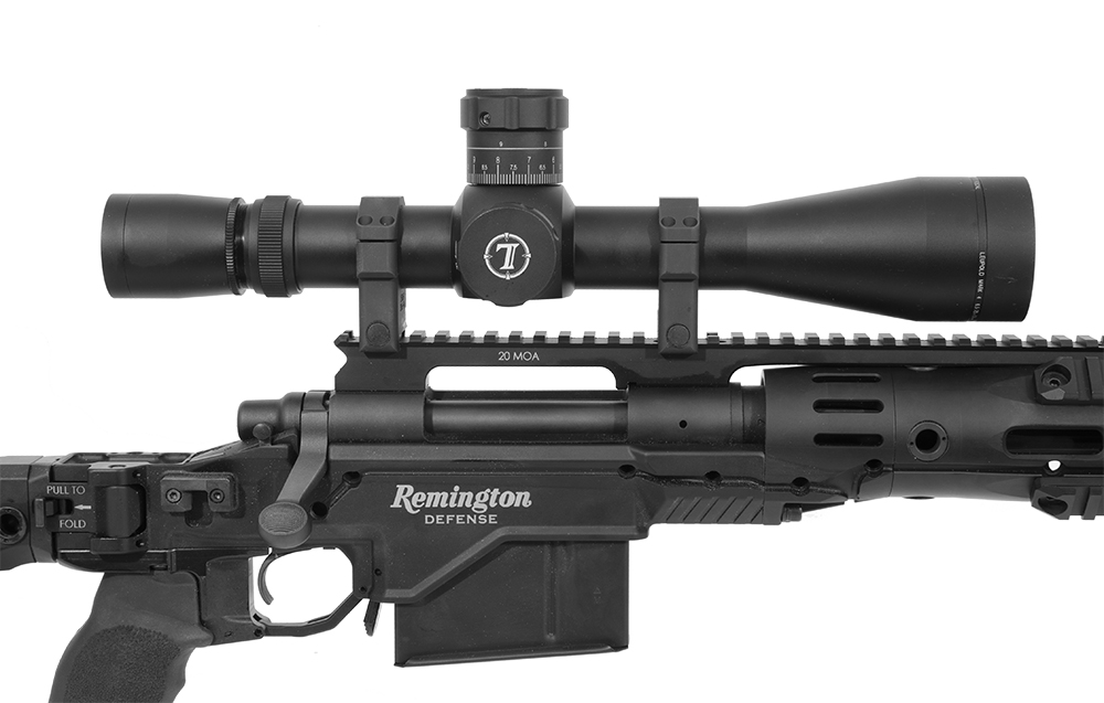 Remington Defense XM2010 300 Win Mag Sniper Rifle : Bolt ...