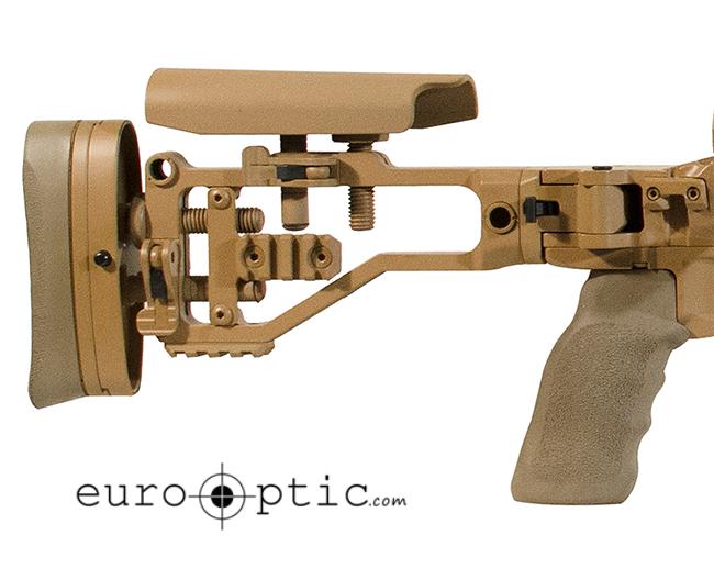 Remington Modular Sniper Rifle (MSR) .338 Lapua Magnum 86638