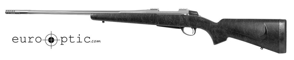 Sako A7 Big Game 7mm Rem Threaded with Muzzle Brake JRMBG70TB