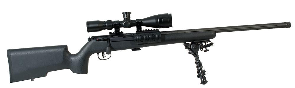 Savage .22 LR TRR-SR BSA Sweet 22 Bipod Rifle SF0010