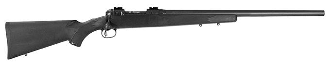Savage Model 10 308 Win 24