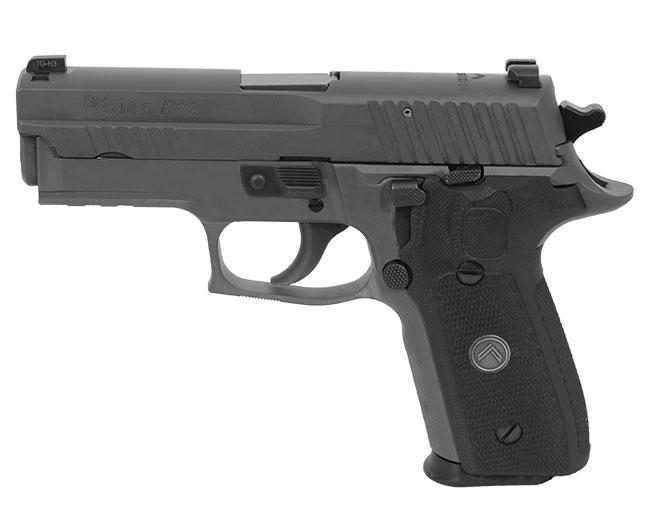 Sig Sauer E29R Legion 9mm Pistol E29R-9-LEGION