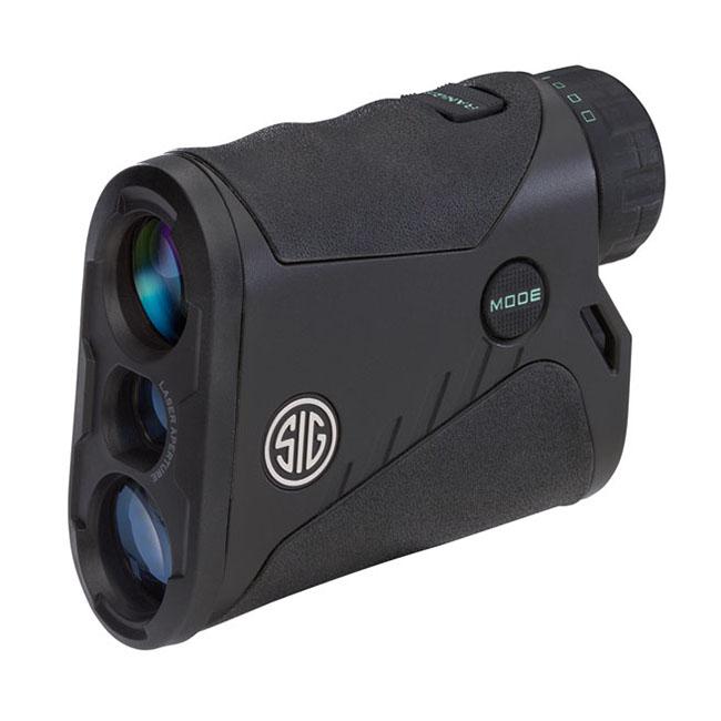 Sig Sauer KILO1250 6x20mm Laser Range Finding Monocular SOK12601