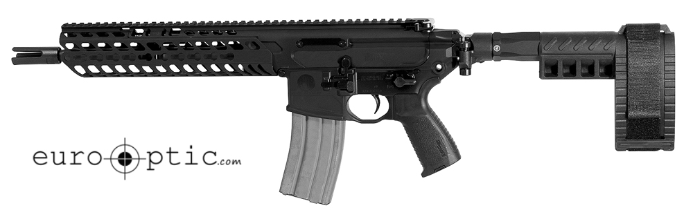 Sig Sauer MCX 5.56 Nato 11.5
