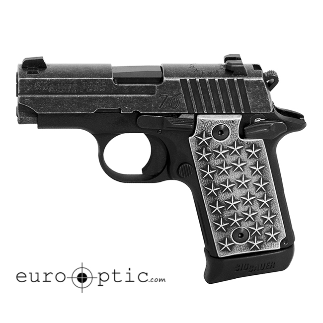 Sig Sauer P238 We The People 380 Auto 2.7