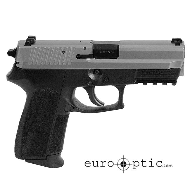 Sig Sauer SP2022 9mm Two-Tone Pistol E2022-9-TSS