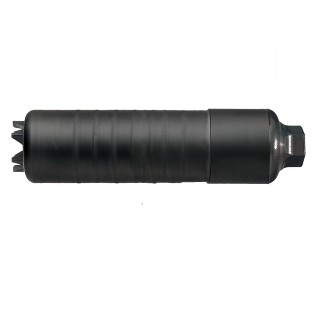 Sig Sauer 5.56mm Stainless 1/2x28 Rifle Silencer