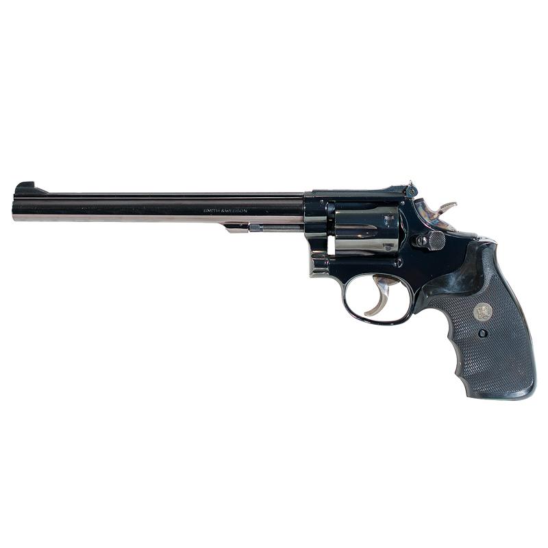 Smith & Wesson Model 48-4 .22 Mag Revolver UA-1406