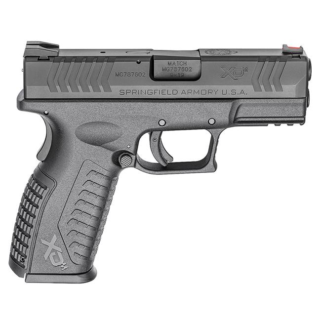 Springfield Armory XD(M) 9MM 3.8