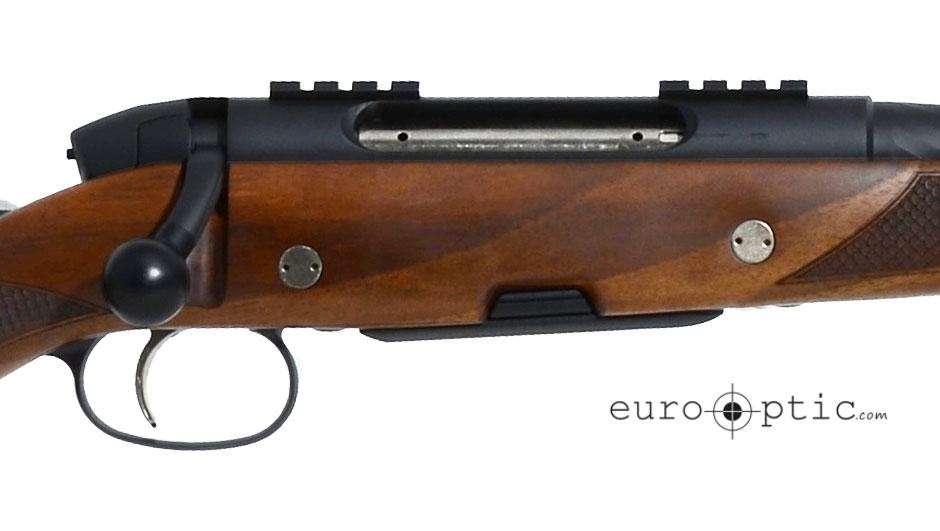 Steyr Classic II 375 HH  23.6