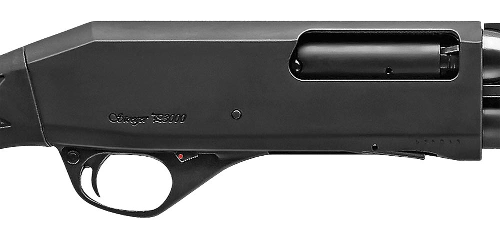 Stoeger P3000 Defense 12GA Black Shotgun 31892