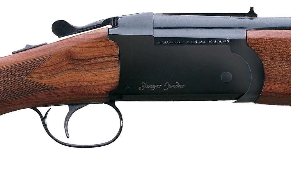 Stoeger Condor Outback O/U 12GA 20