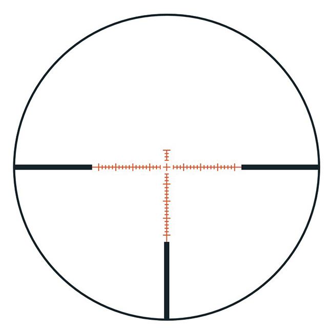 Swarovski X5i 3.5-18x50 4WX-I+ Riflescope Black 79112