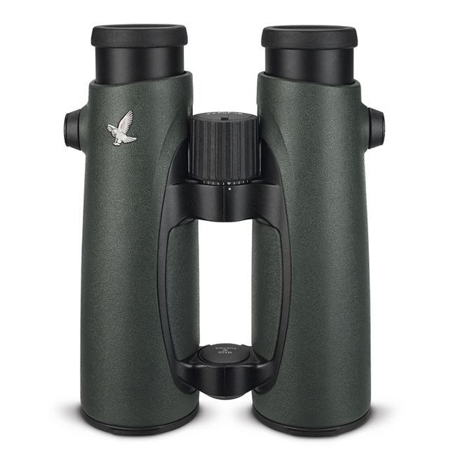 Swarovski EL 8.5x42 Binoculars (Green) 34208