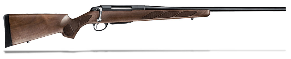 Tikka T3 Hunter 8x57IS with Rings Rifle JRTA380