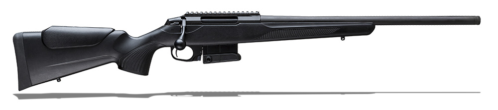 Tikka T3x CTR 6.5 Creedmoor Rifle JRTXC382