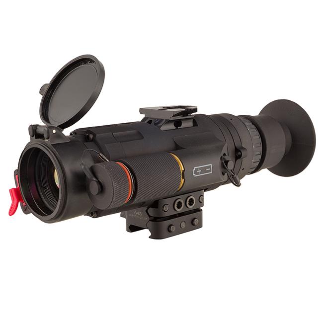 Trijicon REAP-IR 35mm BLACK IRMS-35