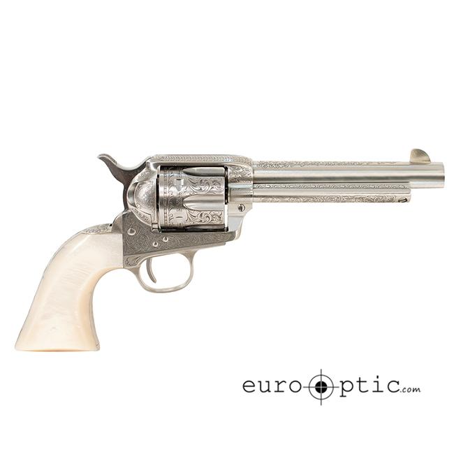 Uberti 1873 Engraved Cattleman .45 Colt Revolver 356077