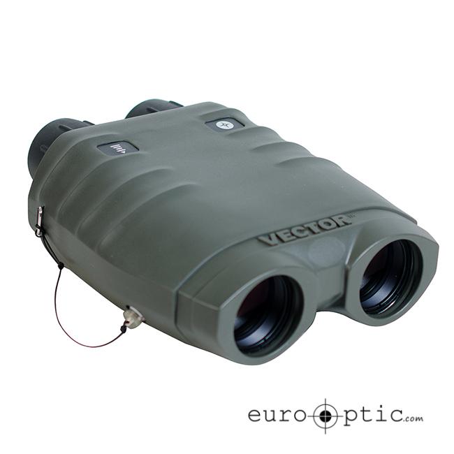 Vectronix Vector IV SR1 Rangefinding Binocular 901919